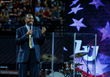 Dr. Ben Carson Shares His American Dream with Liberty University Students