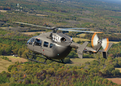 Airbus Group Receives Order for 12 New UH-72A Lakota Helicopters for...
