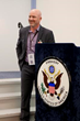 Trust Guard Launches New Security Scanning Website In Europe By Speaking At The US Embassy Alongside Global Security Experts