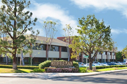 Rockfield Plaza, a 48,964 square foot multi-office building in Lake Forrest, located close to Irvine Spectrum