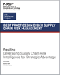 NIST Publishes New Case Study on Supply Chain Intelligence