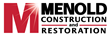 Menold Construction and Restoration Expands Central Illinois Operations; Emergency Fire and Water Damage Restoration Services Benefit Champaign-Urbana, IL