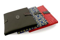 The Scarlett iPad Pro Sleeve by PERALTA