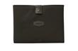 Scarlett iPad Pro Sleeve—black ballistic nylon