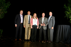 TIDI Named 2015 SCORE Manufacturer of the Year by Owens & Minor