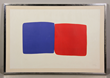 Lot 2217-Ellsworth Kelly signed lithograph