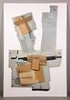 """Lot 2201-Robert Rauschenberg """"Cardboards II"""""""