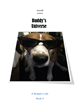 Buzzzzoff Announces Release of New Book: Buddy's Universe – A Beagle's Life Book II