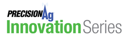 PrecisionAg Innovation Series Logo