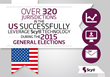 Over 320 Jurisdictions in the US Successfully Leverage Scytl Technology during the 2015 General Elections