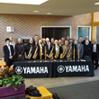 Eugene Rousseau, Yamaha Saxophone Artist, Honored at the University of Minnesota