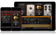 AmpliTube Acoustic application from IK Multimedia, for iPhone, iPad, iPod touch & Android