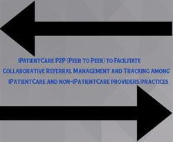 iPatientCare announces a P2P Collaboration Portal