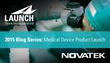 Launch Team, Inc. & Novatek Communications, Inc. Share Blog Series Highlighting Medical Device Trends and Challenges