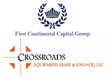 Crossroads Equipment Lease & Finance, LLC Launches New Telesales Operation- First Continental Capital Group