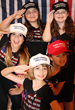 USA Freedom Kids Helping to Make America Great Again