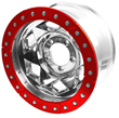 Trail Gear Creeper Locks Wheel