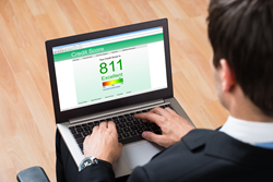 Property management software tenant screening