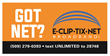 Chris Miller of EcliptixNet Broadband Marks First Major Milestone while Helping Firefighters