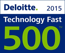 eXplorance was ranked in the 2015 Technology Fast 500 North America & Fast 50 Canada