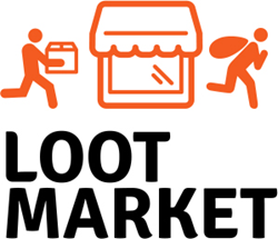 LootMarket.com - Buy & sell DotA 2 items for real money.