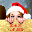 "Singer-songwriter Janet Devlin Brightens Up the Holiday Season With New Christmas EP, ""December Daze"""