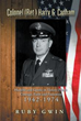 Heroic career of 'Colonel (Ret.) Harry G. Canham' told in new book