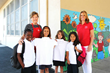 Saylor Insurance Agency and the Assistance League of Long Beach Announce Joint Charity Drive to Provide School Clothing for Underprivileged Children