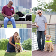 Shacklett Insurance Team and Guide Dogs of Texas Initiate Charity Drive to Benefit Visually Impaired Residents of Eastern Texas