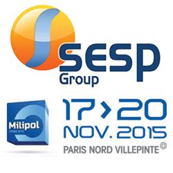 SESP to Exhibit in Milipol 2015