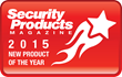 Security Products New Product of the Year Award Program Named Finalist in Folio: Marketing Awards Competition