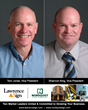 Lawrence Sign and Nordquist Sign Promote Shannon King and Tom Jones to Vice President