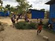 Filming in Haiti Image