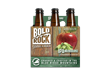 Bold Rock Hard Cider Releases New IPA (India Pressed Apple) in Six Packs