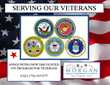 Discounted IVF for NJ Veterans from Morgan Fertility