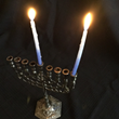 Sim Shalom to Spark Global #OurLightsForPeace on Chanukah