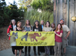 Oakland Zoo Raises $100,000 for Animals in the Wild and Hosts Action for Wildlife Celebration