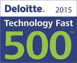 Deloitte, Fast 500, fastest growing, award, cloud, high growth
