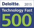 3xLOGIC Named One of the Fastest Growing Companies in North America in Deloitte's 2015 Technology Fast 500