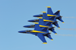 U.S. Navy Blue Angels Headline 2016 Cleveland National Air Show