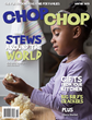 Tips from ChopChop Magazine on Teaching Kids the Joy of Giving - and Cooking - During the Holidays