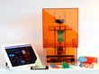 iBox Macro : 3D Carbon Fiber Resin Printer