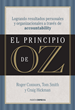 Partners In Leadership Extends Global Reach with Spanish Edition of 'The Oz Principle'