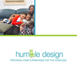 Mlynarek Insurance Agencies Focus Attention on Nonprofit Humble Design to Help Provide Homeless Families with a Welcoming Home