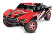 Traxxas Slash 4x4 Short Course Race Truck