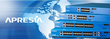carrier ethernet switches by Hitachi Cable America