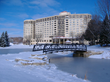 'Winter Wonders' Announced at the Hilton Chicago/Oak Brook Hills Resort & Conference Center