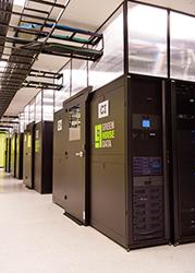Green House Data Expands HIPAA Compliant Data Center Services to Washington Facilities