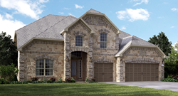 Village Builders Opens New Model Home in Lakes at Creekside