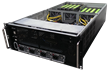Cirrascale® Announces Premier Deep Learning 4U Rackmount Server Supporting 10 PCIe Gen3 Devices with Support for NVIDIA® Tesla® Accelerated Computing Platform